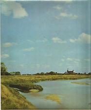 Saint-Benoit-sur-Loire, Zodiaque, collection Les points cardinaux, n° 11, 1965