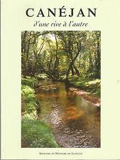 Canéjan, d'une rive à l'autre Gironde