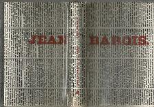 Martin du Gard, Jean Barois, Club du Meilleur Livre