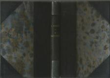 Joseph d'Arbaud, La Sauvagine, édition originale bilingue Provence Camargue