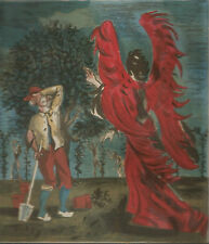 Giraudoux, Sodome et Gomorrhe Lithographies originales de Roland Oudot
