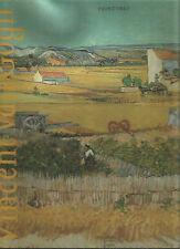Vincent Van Gogh Peintures et dessins