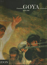 Francisco Goya y Lucientes, par Janis A. Tomlinson