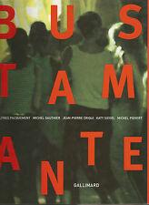 Bustamante (Pavillon français 50e Biennale de Venise (15 juin – 2 novembre 2003)