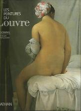 Les Peintures du Louvre (800 des plus beaux, des plus précieux tableaux)