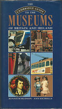 The Cambridge Guide to the Museums of Britain and Ireland