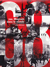 1968 : Magnum throughout the World (en français) Photographie