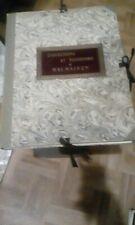 Collections & souvenirs de Malmaison. Appartements, meubles et décoration