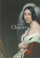 Galerie Charvet, catalogue de l'exposition d'automne 2013