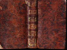 Code des commensaux organisant le personnel de la Maison du Roi Edit. originale