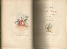 La matrone du pays de Soung, Les deux jumelles (contes chinois)