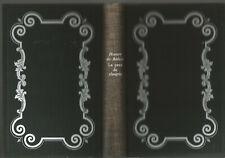 Balzac, La peau de chagrin, Club des Libraires de France
