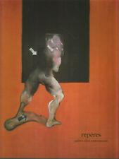 Repères, numéro 39 : Francis Bacon, peintures recentes