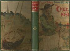 [Bretagne] Théodore Botrel, Chansons de chez nous, 1898