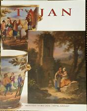 Catalogue de vente Tajan, Céramques, Drouot 14 mai 2008