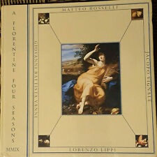 Mathiesen, A Fiorentine Four Seasons & A Matteo Rosselli Altar Piece
