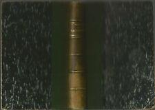 Flaubert, Salammbô, édition définitive avec des documents nouveaux (1902)