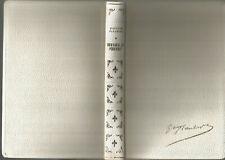 Flaubert, Bouvart et Pécuchet, Cub International du Livre