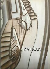 Sam Szafran, Pastels, Galerie Claude Bernard, Paris, octobre-novembre 1980