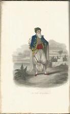 Histoire de l'Algérie française, Leynadier et Clausel, Morel 1846