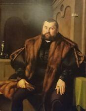 Georg Pencz, Portrait of Sigismund Baldinger (1510-1588)