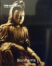 Bonhams, Fine Chinese Art, Thursday 14 May 2015, catalogue de vente