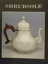 Shrubsole, volume XI, Antique English & American Silver, Antique Jewelry…