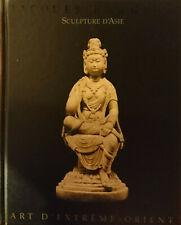 Jacques Barrère, Art d'Extrême-Orient, sculpture d'Asie, catalogue d'expo 2004