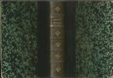 François Rabelais, Tout ce qui existe de ses oeuvres: Gargantua, Pantagruel, etc