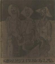 Ortega, Los segadores, dibujos y temperas