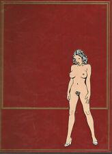 Les Chefs-d'oeuvre de la bande dessinée érotique, tome 12, Abécédérotique
