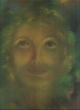Un peintre schizophrène: Evolution doublement favorable, Honorio Delgado