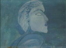 La Peinture comme moyen d'investigation psychodiagnostique
