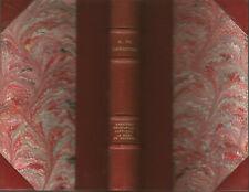 Lamartine, Premières Méditations Poétiques, La Mort de Socrate, Lemerre, 1885