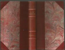 Lamartine, Poésies, Lemerre, 1885, bien relié
