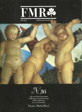 Revue FMR, édition française, n° 36, Février 1992