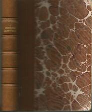 Goncourt, Germinie Lacerteux, 10 compositions par JEANNIOT gravées à l'eau-forte
