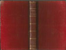 Lettres écrites à un Provincial par Blaise Pascal, relié, 1828
