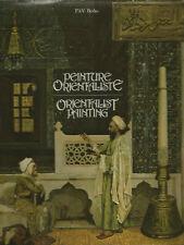 Peinture orientaliste, Orientalist Painting, P. & V. Berko, Philippe Cruysmans