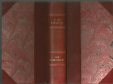 Lamartine, Les Confidences, Graziella, Lemerre, 1887, bien relié