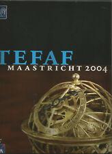 The European Fine Art Fair Maastricht 2004
