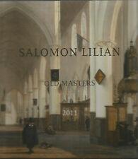 Samon Lilian, Old Masters, 2011