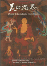 Beauté de la statuaire bouddhique, Musée national d'Histoire de Taiwan, 2003