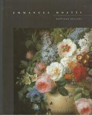 Galerie Emmanuel Moatti, Tableaux anciens, catalogue 2002