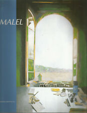 Malel, du 3 au 28 juin 2013, Galerie Didier Aaron
