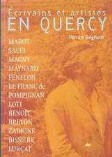 Ecrivains et artises en Quercy, Patrice Béghain