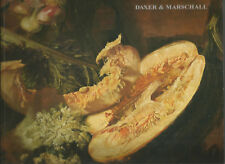 Recent Acquisitions, Oil Sketches and Paintings 1650-1950, Dexter & Marschall