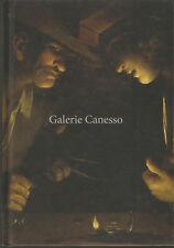 Galerie Canesso, Biennale des antiquaires, Grand Palais, septembre 2008