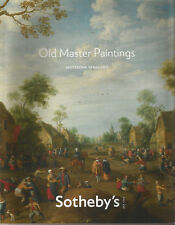 Sotheby's Old Master Paintings, Amsterdam 10 May 2011