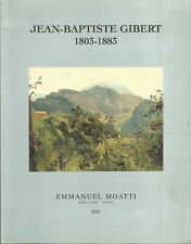 Jean-Baptiste Gibert (1803-1883), Mediterranean Landscapes (1830-1850)